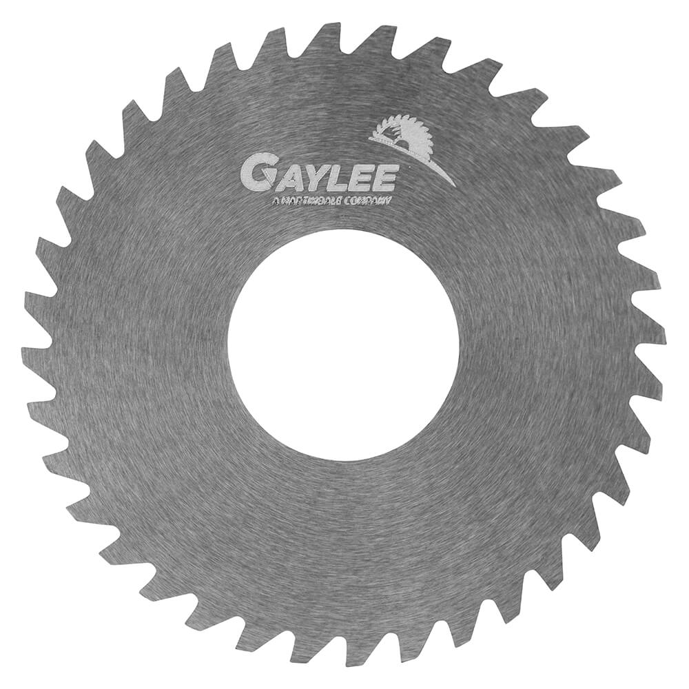 Carbide Saws, No Hub